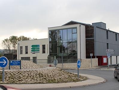ADECIA cabinet d'expertise comptable à Niort dans les Deux-Sèvres (79)