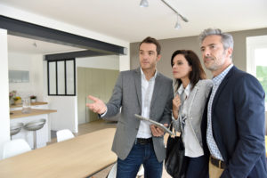Investisseur location meublée