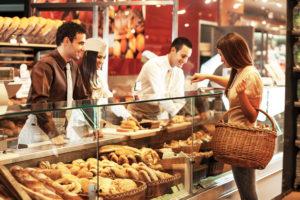 Reprise entreprise boulangerie pâtisserie