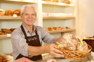 Cession entreprise boulangerie pâtisserie