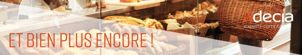 Gérer boulangerie pâtisserie