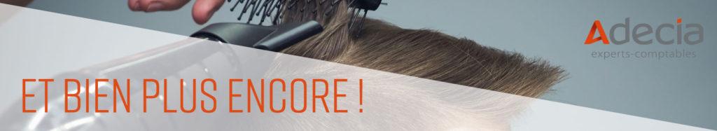 Diriger coiffure esthétique