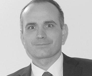 Guillaume FERRON expert comptable Angers