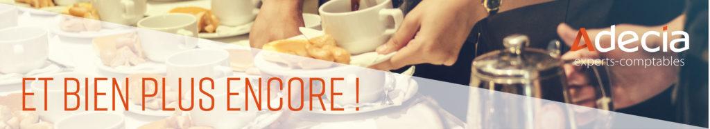 Diriger café hôtel restaurant