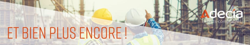 Chef d'entreprise bâtiment construction