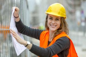 Création entreprise bâtiment construction
