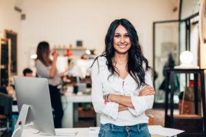 Création start-up