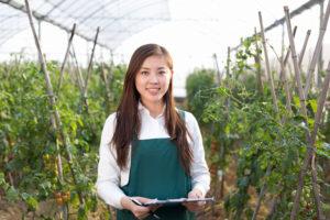 Création entreprise agriculture