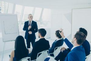 Cession entreprise profession libérale de formation et conseil