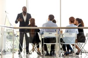 Création entreprise profession libérale de formation et conseil