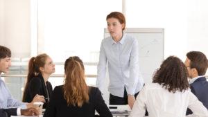 Reprise entreprise profession libérale de formation et conseil