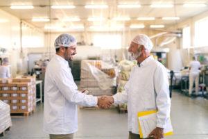 Reprise entreprise agroalimentaire